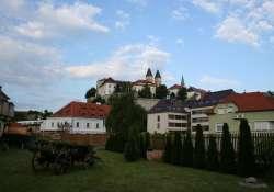 Veszprém, az én városom
