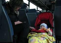 Kisgyermekes bérlet Veszprémben