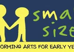 SMALL SIZE DAYS - Hely és idő a gyermeknek