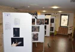 Új időszakos kiállítás a Tapolcai-tavasbarlang Látogatóközpontban