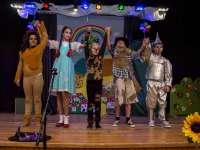 Újabb sikeres előadáson túl a rátóti Kék Madár gyermekszínjátszó csoport