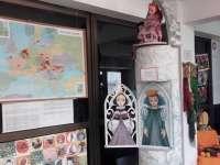 Kiállítás a Kabócában