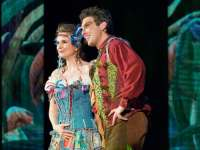 Öcsi az operában