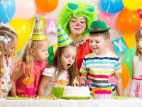 Szülinapi party megjelenése a Veszprémimami weboldalon