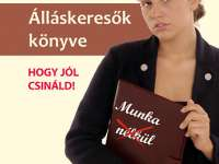 Szegedi Károly: Álláskeresők könyve
