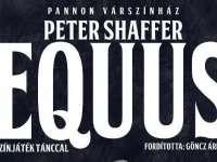 Az Equust mutatja be a veszprémi Pannon Várszínház