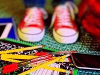 Iskolakezdés