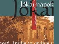 Megnyílt a 25. Jókai napok rendezvénysorozata Balatonfüreden