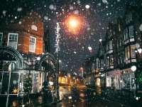 Ünnepre hangoló – George karácsonya