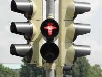 piros lámpa