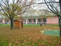 Veszprém Megyei Jogú Város Egyesített Bölcsődéje Napsugár bölcsőde