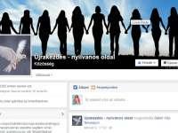 Újrakezdés - titkos csoport a Facebookon
