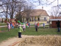 Veszprémi Kastélykert Körzeti Óvoda