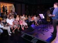 Nyílt napot tartott a Veszprémi Petőfi Színház