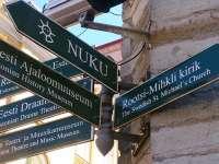 Megkezdődött az észt kultúrát bemutató programsorozat Veszprémben