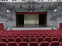 Átadták Veszprém megújult művelődési központját